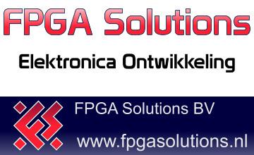 FPGA Solutions BV - Elektronica Ontwikkeling
