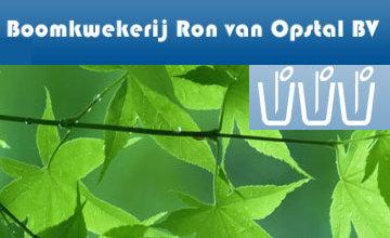Boomkwekerij Ron van Opstal BV